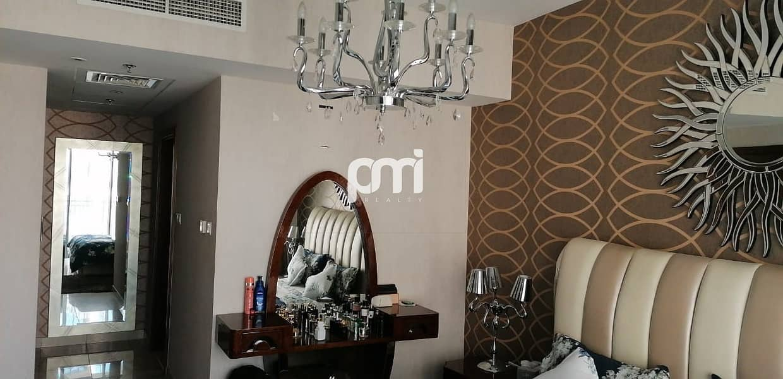 11 Fully Furnished | Fendi Furniture | Spacious Balcony +Maid's
