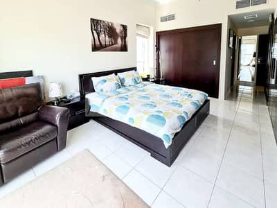 3 Bedroom Flat for Sale in Jumeirah Lake Towers (JLT), Dubai - | Upgraded 3 Bed | Plus Maid | Balcony |