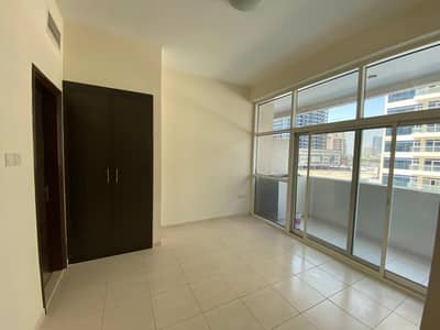 1 Bedroom Apartment for Rent in Dubai Sports City, Dubai - 1 Bedroom with balcony pool view sport city multiple cheques