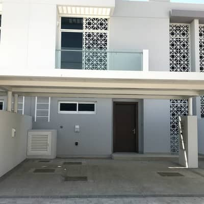 Beautiful TH | 3 Bedroom + Maids w/ balcony for Rent in Arabella 2