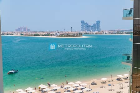 1 Bedroom Flat for Sale in Palm Jumeirah, Dubai - Fully furnished Private beach Resort lifestyle