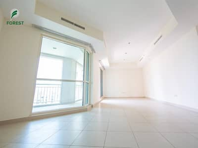 Full Lake View| 2 Beds | For Rent In Mosela Tower