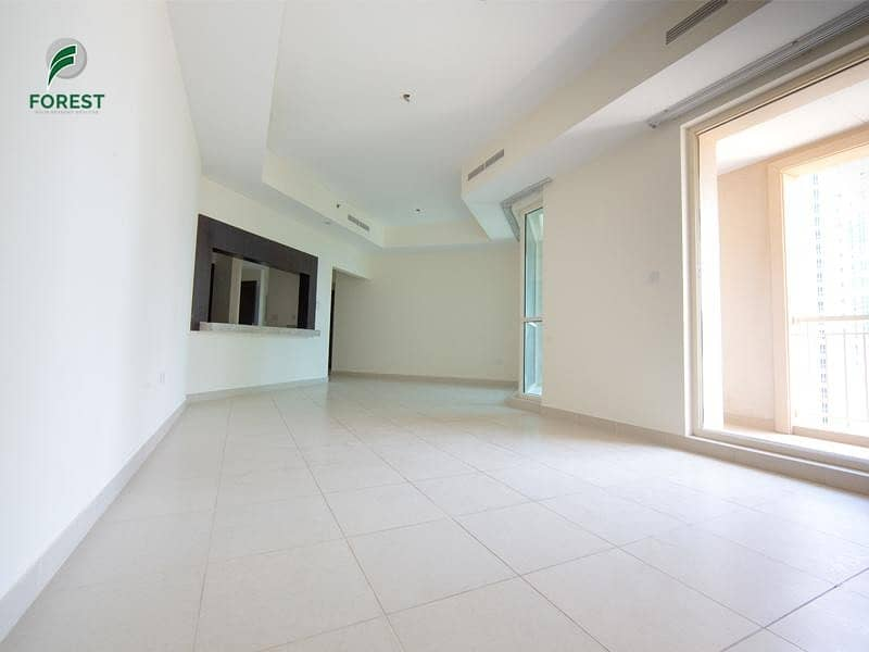 2 Full Lake View| 2 Beds | For Rent In Mosela Tower