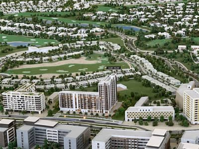1 Bedroom Flat for Sale in Dubai Hills Estate, Dubai - Golf Course View |Post Handover Payment |Exclusive