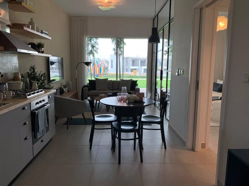 2 Golf Course View |Post Handover Payment |Exclusive