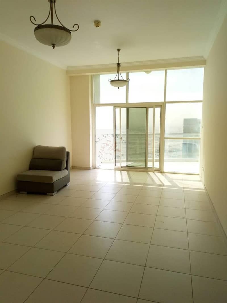2 Spacious 2 Bedroom With balcony plus Maid Room In Business Bay