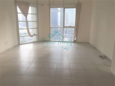 2 Bedroom Apartment for Rent in Jumeirah Lake Towers (JLT), Dubai - Two Plus Maid's   Lake View   Economical