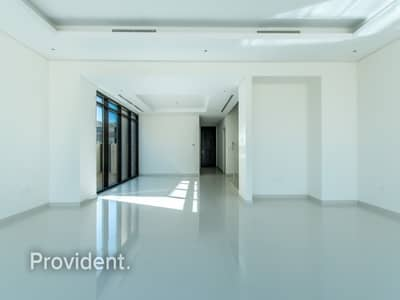 3 Bedroom Villa for Rent in DAMAC Hills (Akoya by DAMAC), Dubai - Vacant September | THL | Landscaped Garden