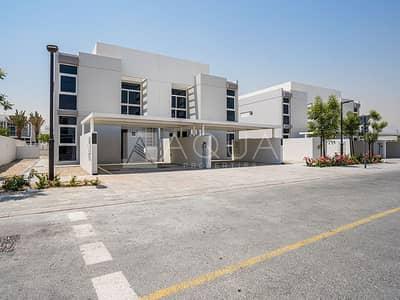 تاون هاوس 4 غرف نوم للايجار في مدن، دبي - Huge Plot | Semi Detached | Close to pool & park