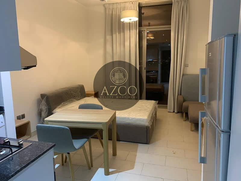 Fully Furnished Studio   Cheapest Price   Ready To Move
