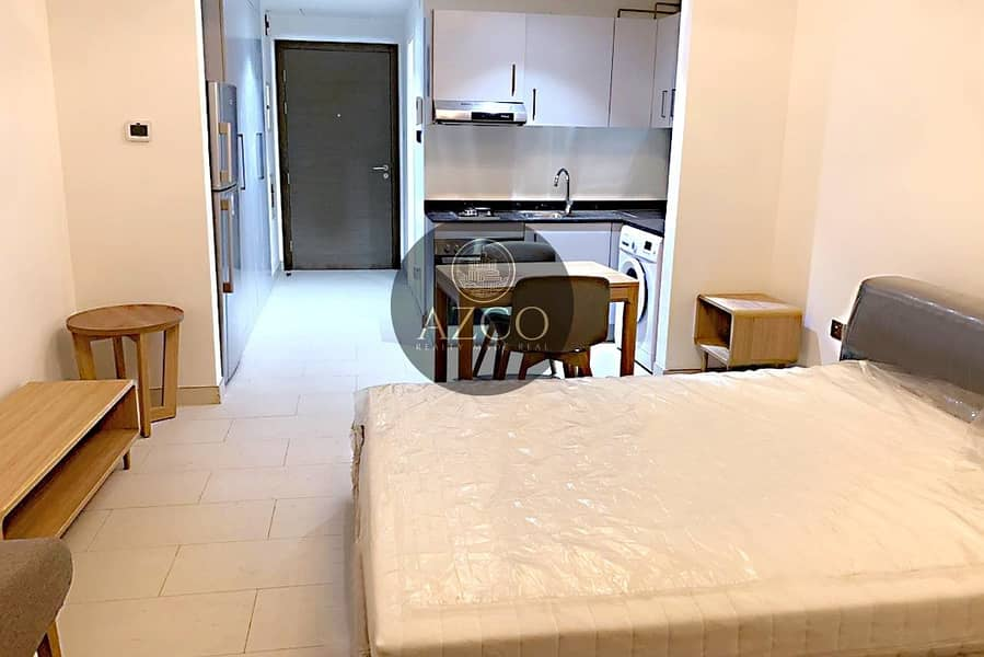 2 Fully Furnished Studio   Cheapest Price   Ready To Move