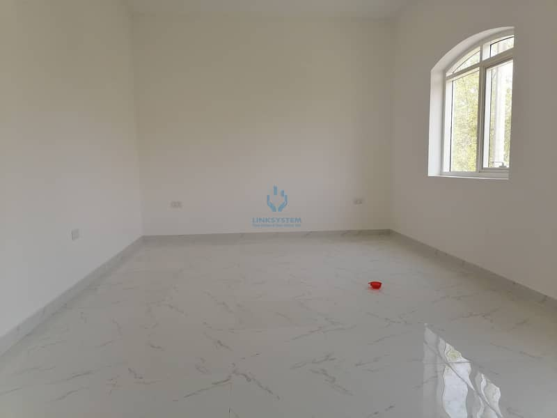 2 BRAND NEW SPACIOUS 2 MASTER BEDROOMS FLAT FOR RENT IN JIMI MURIJIB