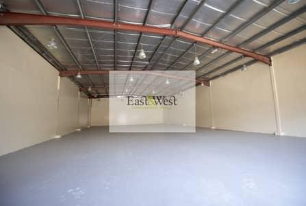 مستودع  للايجار في مصفح، أبوظبي - **No Commission** Warehouse in Musaffah M4