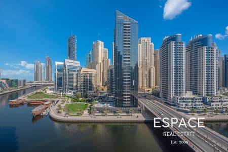 2 Bedroom Apartment for Sale in Dubai Marina, Dubai - 2 Bedroom | Immaculate | Full Marina View