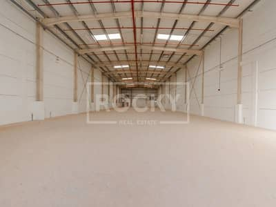 NO Tax | Warehouse for RENT | DIC