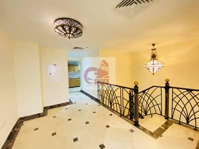 4 Bedroom Flat for Rent in Bur Dubai, Dubai - Close to Metro | Very Huge 4BR Duplex | 2 Kitchens | Maids + Laundry Room | Big Terrace | Call
