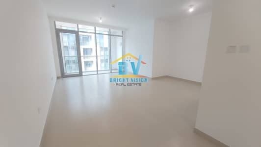 1 Bedroom Apartment for Rent in Al Rawdah, Abu Dhabi - Cozy and well-ventilated 1BHK with balcony near African Eastern Al Rawdah
