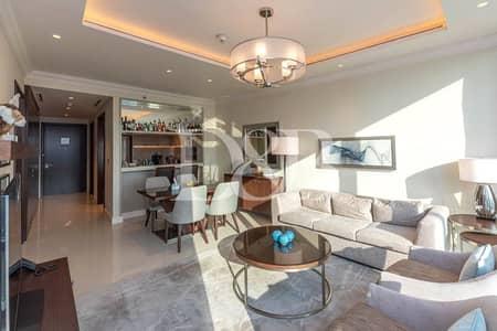 1 Bedroom Flat for Sale in Downtown Dubai, Dubai - Motivated Seller | Full Burj and Fountain Views