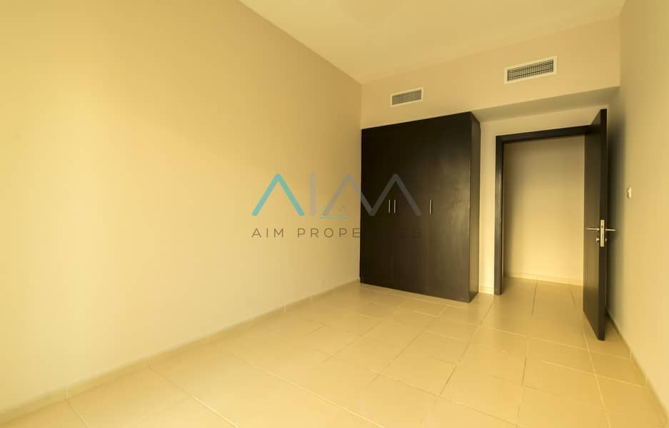 2 Bright & Open 1  Bed Room | Ready to Move | Laundry/Storage