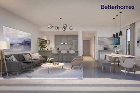 تاون هاوس 4 غرف نوم للبيع في تلال الغاف، دبي - Only 5% Booking|40% Post Completion Over 3 Years
