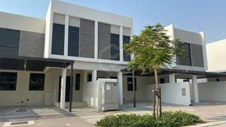 Brand New   3 BR Villa   Payable in 1 Cheque