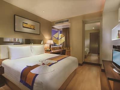 فلیٹ 2 غرفة نوم للبيع في الخليج التجاري، دبي - Paramount Apartment l 35% Discounted Price l Super Luxury l Ready To Move