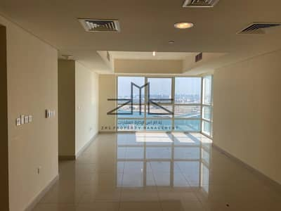 2 Bedroom Flat for Rent in Al Reem Island, Abu Dhabi - Spacious 2BR With Maid,Sea View,Available In Bay View.