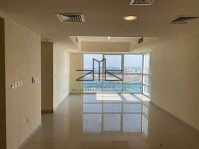 فلیٹ 2 غرفة نوم للايجار في جزيرة الريم، أبوظبي - شقة في برج باي فيو مارينا سكوير جزيرة الريم 2 غرف 100000 درهم - 4675829