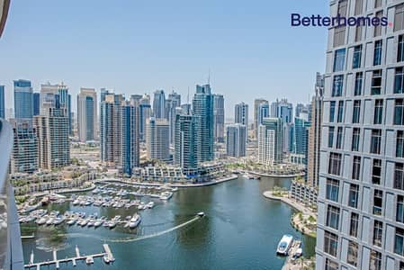 High Floor | Full Sea View | Spacious | Unfurnished