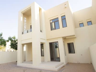 4 Bedroom Villa for Rent in Reem, Dubai - CLOSE TO PARK|SINGLE ROW| TYPE G | BY EMAAR
