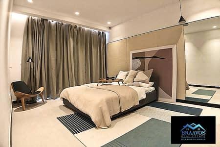 شقة 2 غرفة نوم للبيع في قرية جميرا الدائرية، دبي - شقة في مساكن أريا قرية جميرا الدائرية 2 غرف 1080000 درهم - 4675862