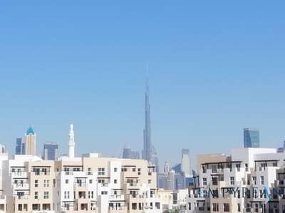 فلیٹ 1 غرفة نوم للايجار في القوز، دبي - Spacious 1BHK | Amazing Layout| BURJ KHALIFA VIEW
