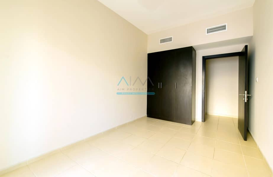 Bright & Open 1  Bed Room | Ready to Move | Laundry/Storage