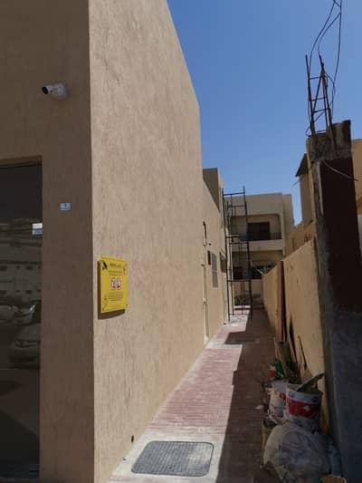 5 Bedroom Villa for Rent in Al Nuaimiya, Ajman - 5 Bed Rooms Villa Available For Rent | 45,000 Per Year | Al Nuaimiya 2