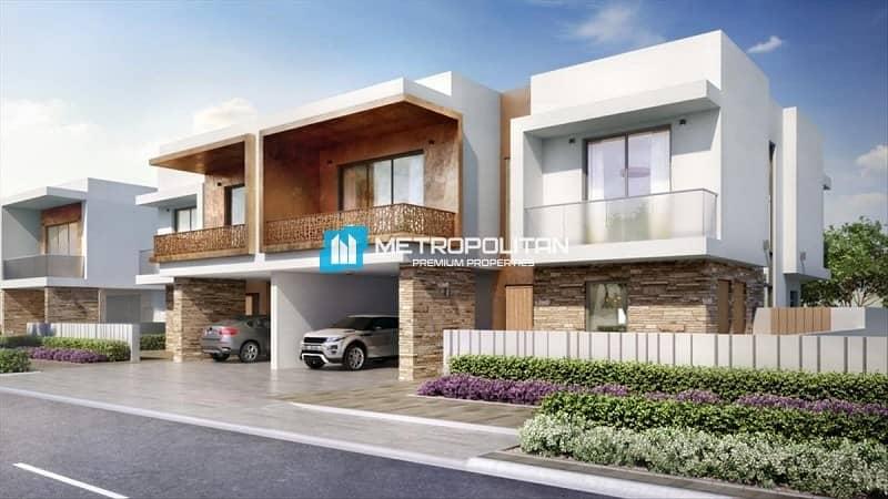 2 Spacious Brand New 3 Bedroom Villa Grab It Now!
