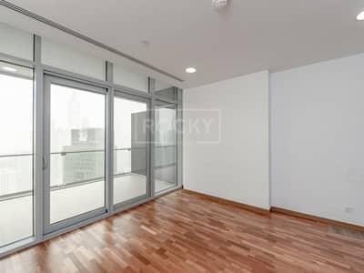 شقة 1 غرفة نوم للايجار في مركز دبي المالي العالمي، دبي - Exclusive 1 Bed High Floor  Burj Daman  DIFC