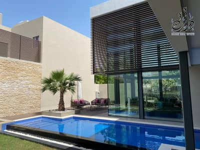 5 Bedroom Villa for Sale in Mohammad Bin Rashid City, Dubai - superb 5* home. Live the best luxury in this super high quality and  best priced villa in the heart of Dubai.