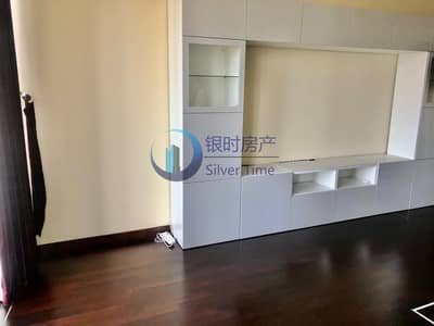 Studio for Rent in Downtown Dubai, Dubai - Studio For Rent/ Unfurnished/ Vacant
