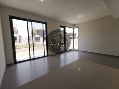 فیلا 4 غرف نوم للايجار في دبي هيلز استيت، دبي - PEACEFUL SECURE COMMUNITY| LAVISH TYPE 2E | LUSH GREEN SPACE