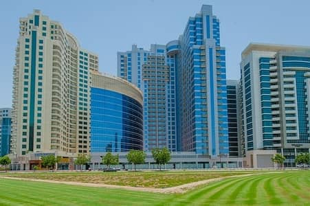 3 Bedroom Flat for Rent in Al Nahda, Dubai - Wonderful 3 B/R  Without Balcony | Central A/C | Pool