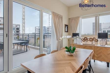 فلیٹ 2 غرفة نوم للايجار في مدينة دبي للاستديوهات، دبي - Huge Garden Brand New  Furnished  Ready To move in
