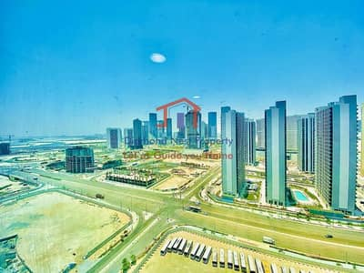 2 Bedroom Apartment for Rent in Al Reem Island, Abu Dhabi - Breathtaking I No Commission I One Month Free I Two Bedroom