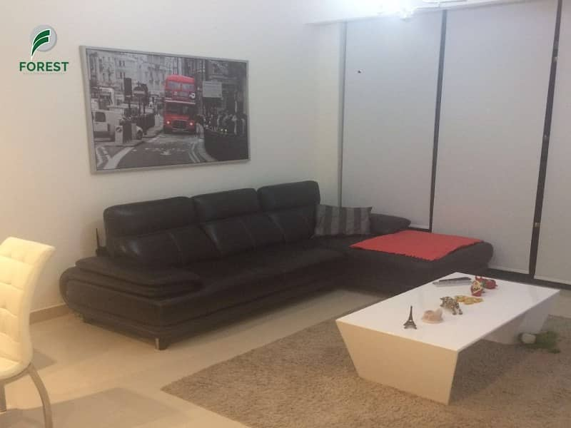 2 Perfect Price 1 Bedroom Fully Furnished JLT