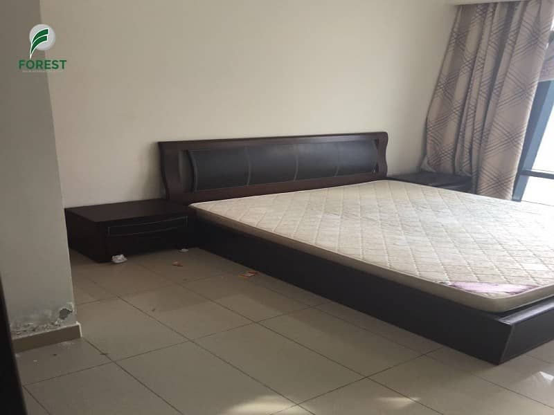Perfect Price 1 Bedroom Fully Furnished JLT