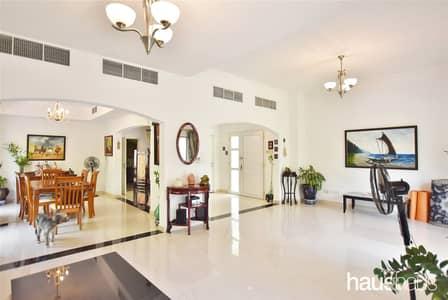 3 Bedroom Villa for Sale in The Meadows, Dubai - Vastu | Type 5 | Owner occupied | Upgraded
