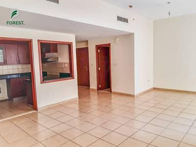 شقة 3 غرف نوم للبيع في جميرا بيتش ريزيدنس، دبي - Spacious   3BR   Vacant   Great Condition