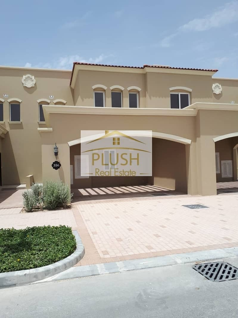 32 TYPE D+ ll  2 Bedroom + Maids Townhouse at Serena ll EXCLUSIVE