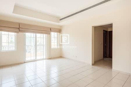 فیلا 6 غرف نوم للبيع في المرابع العربية، دبي - Stunning Golf Course views | Vacant by July 10th
