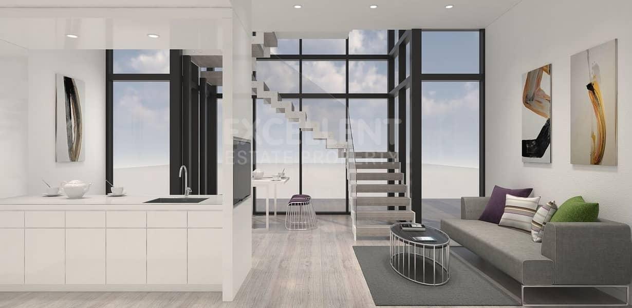 2 Best Investment| 1BH Duplex| 5 Years Free Maintenance