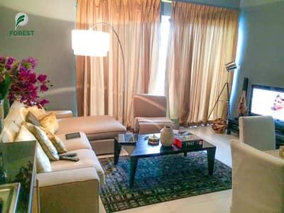 1 Bedroom Flat for Rent in Dubai Marina, Dubai - Stunning | 1BR | Full Marina View | Unfurnished
